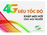 Viettel tung ra mạng 4G Viettel có tốc độ