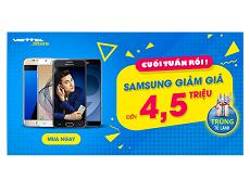 Nếu mua smartphone Samsung vào cuối tuần này, đừng bỏ qua 7 cái tên sau