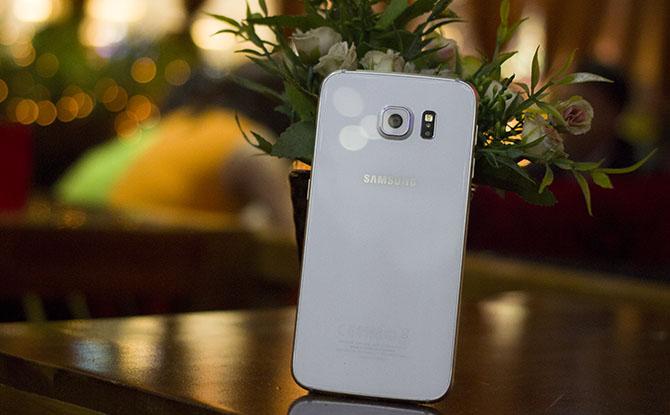 Vì iPhone 6S - Samsung có thể ra mắt Galaxy S7 và Galaxy Note 5 trong năm nay?