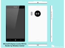 Lumia 950 và 950 XL - 2 Smartphone cao cấp của Microsoft lộ đầy đủ thông số kỹ thuật