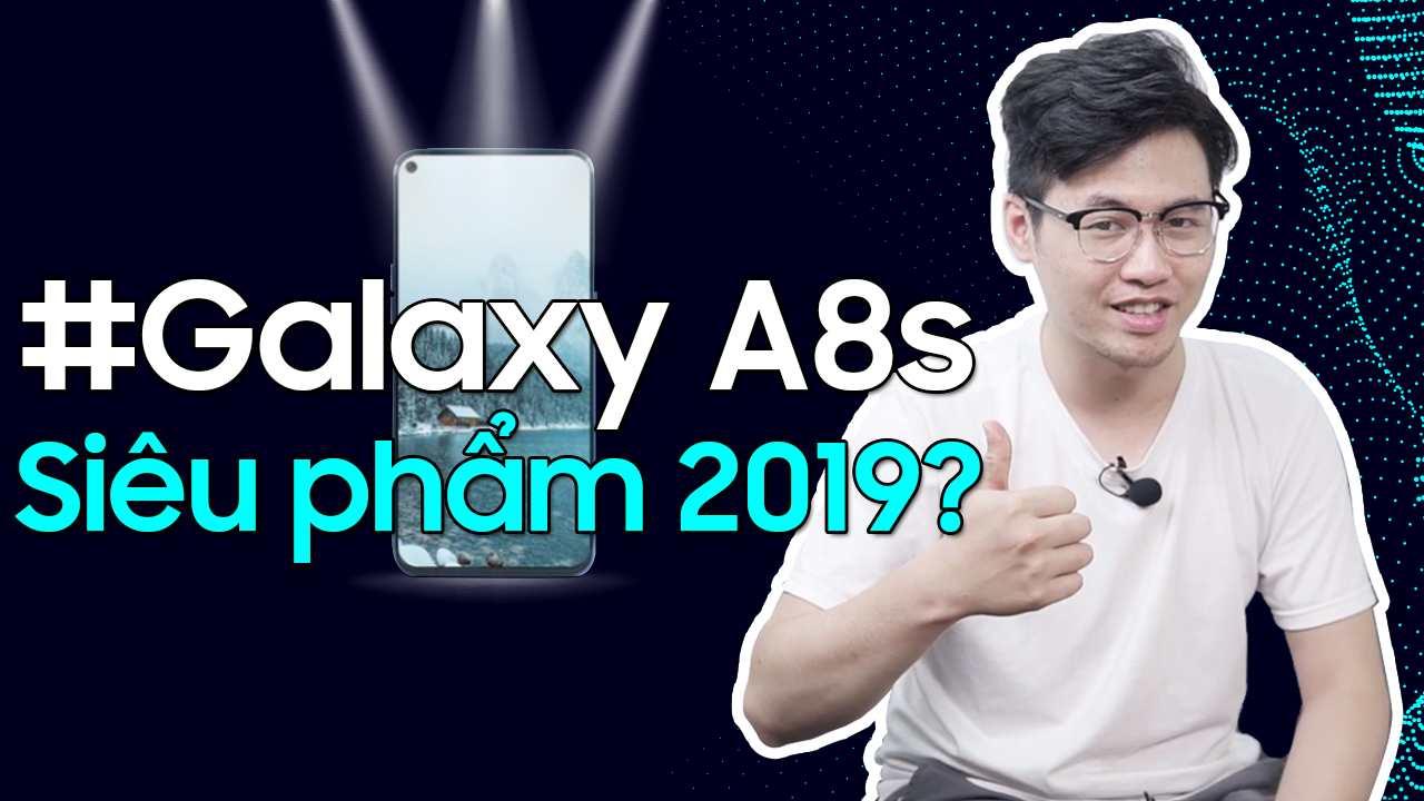 [Video] Không phải Galaxy S10, dòng Galaxy A 2019 mới được trang bị những tính năng siêu khủng này
