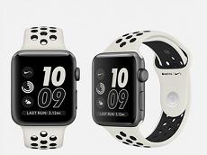 Apple Watch Series 2 Nike ra mắt phiên bản giới hạn