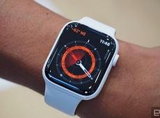 Apple Watch Series 5 có gì mới?