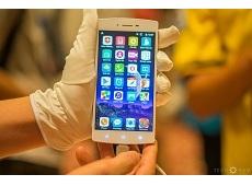 Smartphone Bphone sẽ có giá bán từ 9,99 triệu đồng