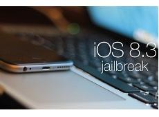 Các bước đơn giản jailbreak iOS 8.1.3 tới 8.3