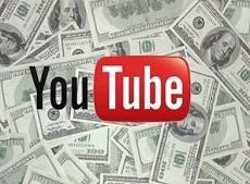 Chính sách mới của Youtube cho phép người dùng thu tiền cho kênh của mình