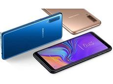 Đánh giá chi tiết Samsung Galaxy A7 2018: Giá thành có tương xứng với chất lượng được kì vọng không?
