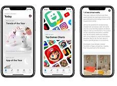 [Apple] Dùng thử ứng dụng App Store trước khi mua