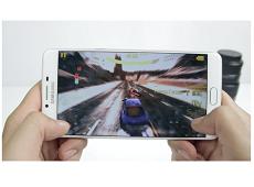 3 lý do khiến các game thủ phải mua ngay Galaxy C9 Pro