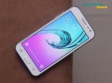 Samsung Galaxy J2 - chiếc điện thoại kết nối 4G đầu tiên trong tầm giá 3 triệu