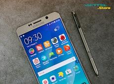 Vẻ đẹp khó cưỡng của chiếc Samsung Galaxy Note 5
