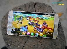 Những cải tiến nổi bật của Galaxy Note 5 so với người tiền nhiệm