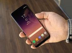Không chỉ riêng Hàn Quốc, Galaxy S8 lên kệ chính thức tại Mỹ và Canada