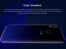 Xuất hiện giá bán Vivo Y91i trên website chính thức của Vivo