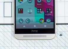 HTC Aero – model  đặc biệt của HTC trang bị màn hình QHD, bao phủ bởi lớp kính cong 2,5D Gorilla Glass 4