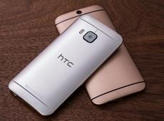 HTC One A9 - sở hữu cấu hình khủng hơn cả Galaxy S6 Edge Plus