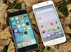 Điểm danh 9 tính năng cho thấy HTC One A9 tốt hơn iPhone 6s