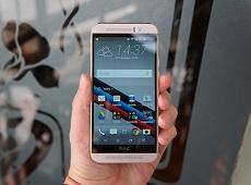 HTC sắp trình làng phiên bản One M9 với chip mới vào tháng 10
