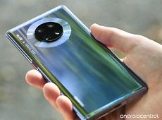 Huawei Mate 30 Pro có gì mới?