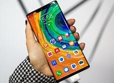 """Huawei Mate 30 Pro giá bao nhiêu khi về Việt Nam sau khi """"soán ngôi"""" chụp ảnh đẹp của Note 10+?"""