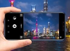Huawei Nova 3i cập nhật phần mềm: nâng cấp tính năng chụp ban đêm