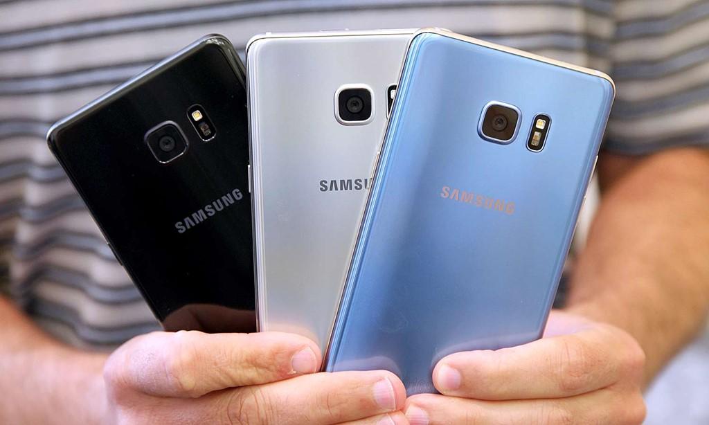 Viettel Store bảo vệ quyền lợi khách hàng mua Samsung Galaxy Note 7