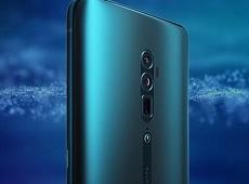 Smartphone khiêm tốn nhất dòng Reno 2 Series - OPPO Reno 2F có gì mới?