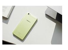 """Oppo R9s Fresh Green: """"Người anh em"""" của Oppo F1 Plus đã chính thức xuất hiện"""