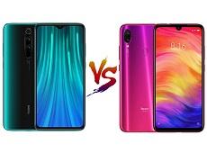 So sánh Redmi Note 8 Pro với Redmi Note 7 Pro: Đâu là lựa chọn tốt nhất?