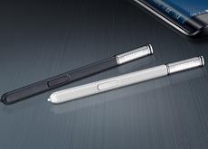 S-Pen của Galaxy Note 8 bất ngờ lộ diện trên tay người dùng