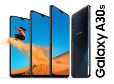 Samsung Galaxy A30s chuẩn bị trình làng: Bộ 3 camera sau chụp đẹp ngất ngây, bao thần thái cùng sạc nhanh siêu tốc siêu xịn