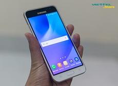 Galaxy J3 2016 – tân binh mới của dòng J series