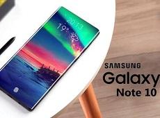 So sánh nhanh Samsung Galaxy Note 10 khác gì Note 9 theo các thông tin rò rỉ