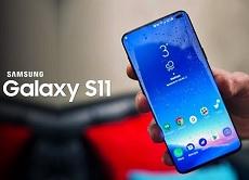 Samsung Galaxy S11 có gì mới?