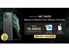 Khách hàng háo hức trước sự kết hợp của Apple - Viettel Telecom – Viettel Store trong chương trình đặt trước iPhone 11 kèm gói cước