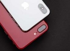 """Bất ngờ trên tay iPhone 8 Plus đỏ """"vừa chỉ trỏ vừa xem"""""""