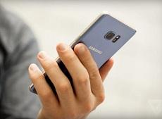 Thu hồi, hoàn tiền 100% Galaxy Note 7 và nhận phiếu mua hàng 1,5 triệu đồng mua các sản phẩm Samsung có tại Viettel Store