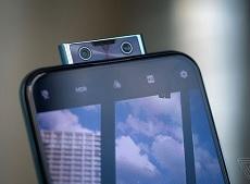 Vivo V17 Pro ra mắt: Màn hình không viền và có tới 2 camera selfie