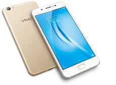 """Đánh giá chi tiết Vivo V5s: """"Chiến binh selfie"""" mới của làng công nghệ"""