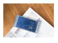 Giải mã nguyên nhân khiến Xperia XZs phiên bản Ice Blue trở thành tâm điểm