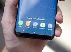 Hướng dẫn cách tắt thanh điều hướng trên Galaxy S8 chỉ với 3 bước