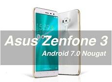 Check update ngay! Asus chính thức tung Android 7.0 cho Zenfone 3 rồi đấy!