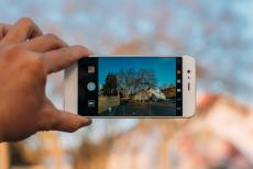 Ngỡ ngàng với loạt ảnh chụp đầu tiên từ camera Huawei P10