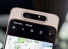 Ảnh chụp từ Galaxy A80: Đẹp, lấy nét nhanh, màu sắc ổn