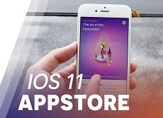 Apple tung ra một loạt video mới kỷ niệm giao diện App Store mới