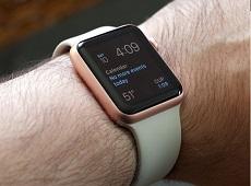 Apple Watch tân trang chính hãng giá chỉ từ 5 triệu đồng