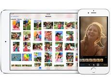 Làm thế nào để copy ảnh từ máy tính vào cuộn camera trên iPhone?