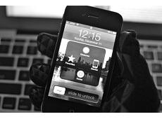 Làm sao để tắt iPhone mà không cần bấm nút nguồn