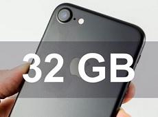 Tại sao Apple bán iPhone 7 32GB thay vì 16GB? Có nên mua không?