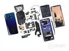 Bên trong Huawei Mate 20 Pro có gì đặc biệt?